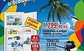 Brodomerkur katalog srpanj 2014