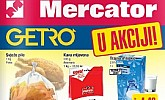 Mercator i Getro katalog do 16.7.