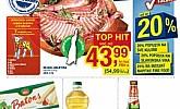Metro katalog prehrana do 13.8.
