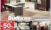 Lesnina katalog kuhinje Dan Kuchen