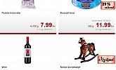 Kaufland top ponuda za vikend do 23.11.