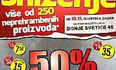 Lidl katalog Zagreb Savica