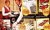 Metro katalog Božićne dekoracije