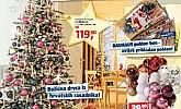 Bauhaus katalog prosinac 2014