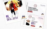 DM katalog Svijet prednosti prosinac