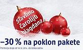 DM -30% popusta na poklon setove
