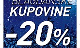 Intersport zimski popust -20%