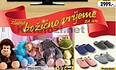 Kaufland katalog Božićno vrijeme do 17.12.