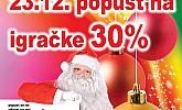 KTC -30% popust na igračke