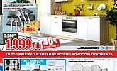 Lesnina katalog Zadar do 7.12.