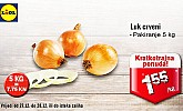 Lidl Super vikend akcija do 28.12.