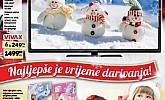 Plodine katalog Božić 2014