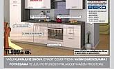 Lesnina katalog Kuhinje do 9.2.