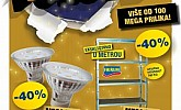 Metro katalog Mega ponude neprehrana