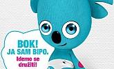 Bipa Bipo klub kartica