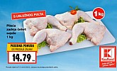 Kaufland vikend akcija do 8.2.
