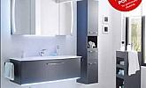 Lesnina katalog kupaonice do 12.4.
