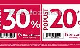 PittaRosso kuponi