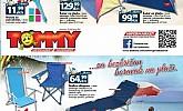Tommy katalog Ljeto 2015