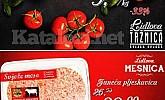 Lidl katalog tržnica mesnica
