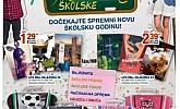 Metro katalog Škola 2015