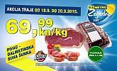 Metro vikend akcija do 20.9.