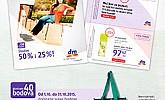 DM katalog Svijet prednosti listopad