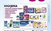 Kozmo srijeda -30% higijena