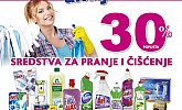 Kozmo vikend akcija do 7.11.