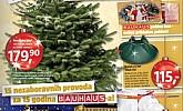 Bauhaus katalog prosinac 2015