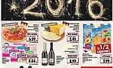 Kaufland katalog Nova godina do 31.12.