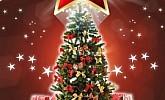 Metro katalog Božićne dekoracije i pokloni