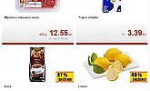 Kaufland akcija za početak tjedna do 6.1.