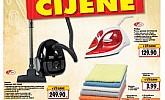 Kaufland katalog Sve u pola cijene