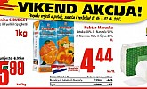 Interspar vikend akcija do 3.4.
