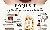 Kaufland katalog Exquisit užitak