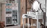 Lesnina katalog Moderni vintage