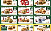 McDonalds kuponi ožujak 2016