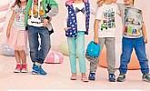 Baby Center katalog Nova kolekcija za djevojčice i dječake