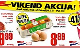 Interspar vikend akcija do 17.4.