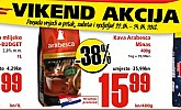 Interspar vikend akcija do 24.4.