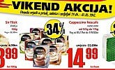 Interspar vikend akcija do 1.5.