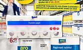 Metro katalog Aro travanj 2016