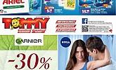 Tommy katalog Sve za čišćenje