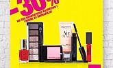 Bipa vikend akcija -30% popusta dekorativna kozmetika
