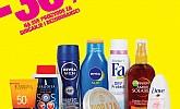 Bipa vikend akcija -30% proizvodi za sunčanje