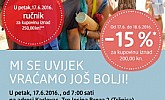 DM katalog Karlovac otvorenje
