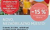 DM katalog Medulićeva otvorenje