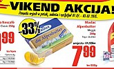 Interspar vikend akcija do 3.7.