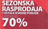 Jysk katalog Rasprodaja do 13.7.